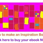 how to make an inspiration board ebook buy yours now