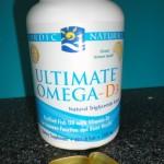 nordic naturals ultimate omega d3