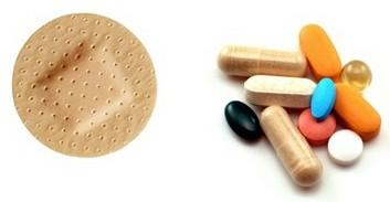 Selegiline Patch Vs Pill