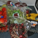 stuff to make juice with