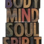 Ways to balance healthy body mind and soul