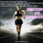Affirmations For Reaching Your Goals