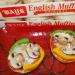 bays english muffins mini veggie pizzas