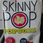 skinnypop popcorn
