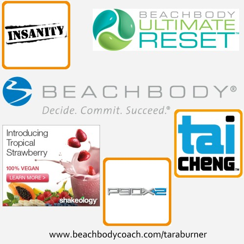 team beachbody coach tara burner