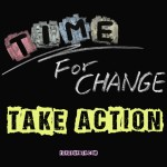 time for change take action