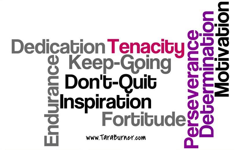 Refocusing on determination