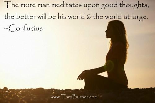 Need Good Thoughts ima...