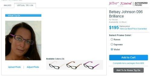 Frame Finder Virtual Eyeglass Try On : Glasses?Tips for Taking Care of Your Eyes