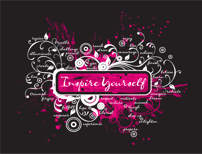 whooha gear inspire yourself design