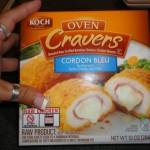 oven cravers cordon bleu
