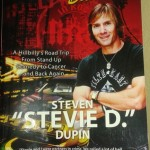 Stevie D The Trans Am Diaries