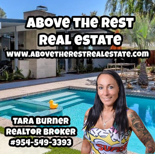 Above The Rest Real Estate